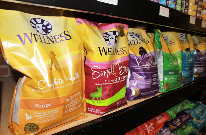 Wellness Dog Food Holistic Approach Local Pet Pittsburgh