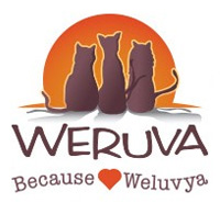 Weruva Cat Food - Because we love ya